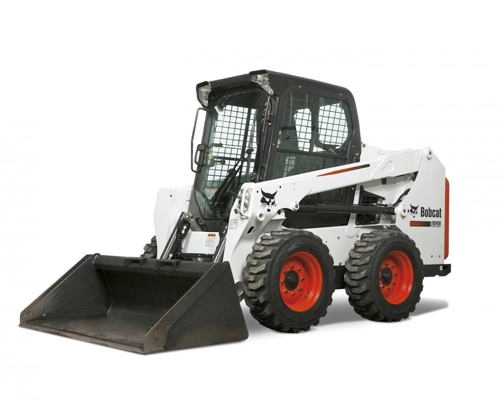 forbusiness Minipale gommate Bobcat